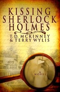 Kissing Sherlock Holmes