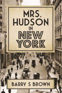 Mrs Hudson in NY